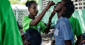 الأمم المتحدة سبّبت بتفشّي الكوليرا في هايتي
