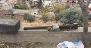 لبنان: توقيف عنصر في كتائب عبدالله عزام والعثور على صاروخ وذخائر في منزله