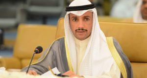 مرزوق الغانم.. رئيسا لمجلس الأمة الكويتي