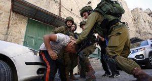الاحتلال الإسرائيلي يشن حملة اعتقالات واسعة في القرى والمدن الفلسطينية.