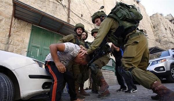 ابرز احداث اليوم الأول لإضراب الحركة الأسيرة بسجون الاحتلال