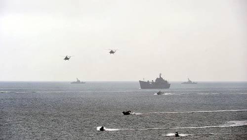 تحطم طائرة ركاب تابعة لوزارة الدفاع الروسية قرب سواحل سوتشي