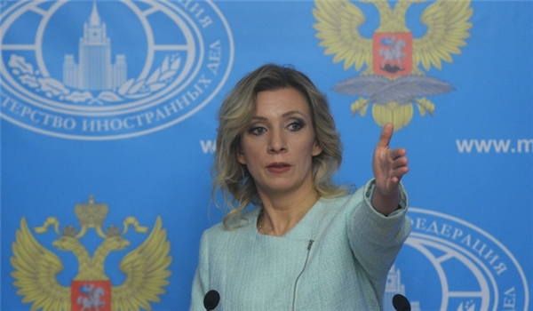 الخارجية الروسية تصف تقرير منظمة العفو الدولية حول سوريا بأنه استفزاز