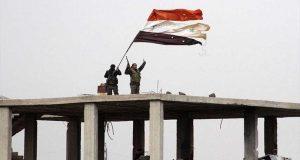 إعلان خان الشيح و13 بلدة في محيطها بريف دمشق آمنة
