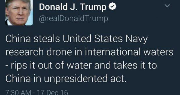 البيت الأبيض يدرس الرقابة المسبقة على تغريدات ترامب