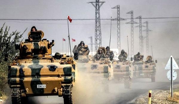 انتكاسة عسكرية لـ #درع_الفرات بشمال #سوريا ومقتل 16 جنديا #تركيا خلال 24 ساعة
