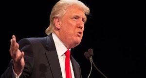 الإعلام الأمريكي ينشر استقالة ترامب من شركاته قبل ادائه اليمين رئيسا لامريكا.