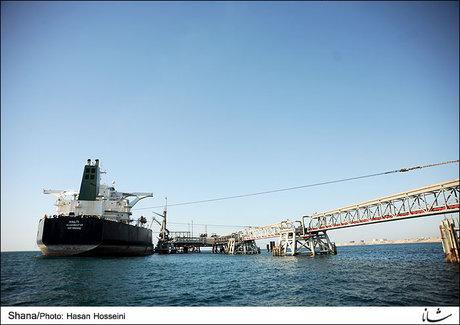 إيران تصبح ثاني أكبر مصدر للنفط إلى الهند