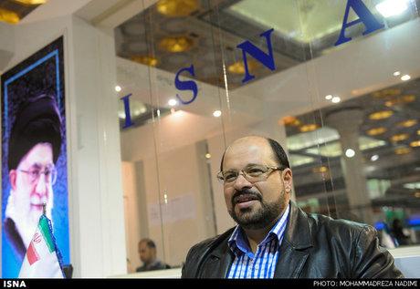 ممثل حماس بطهران: إيران هي الداعمة الوحيدة لنا في المنطقة