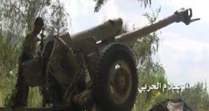 اليمن: الجيش واللجان الشعبية يحققون انتصارات كبيرة في مختلف الجبهات خلال الساعات الماضية