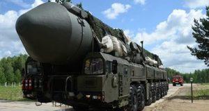 روسيا : لا يمكن الموافقة على نزع مواز للاسلحة النووية مع الولايات المتحدة
