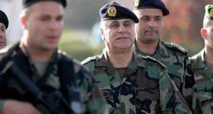 بالأسماء.. من سيكون قائد الجيش الجديد في لبنان؟