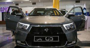 فرنسا مصرة علی التعاون مع إیران فی مجال السیارات