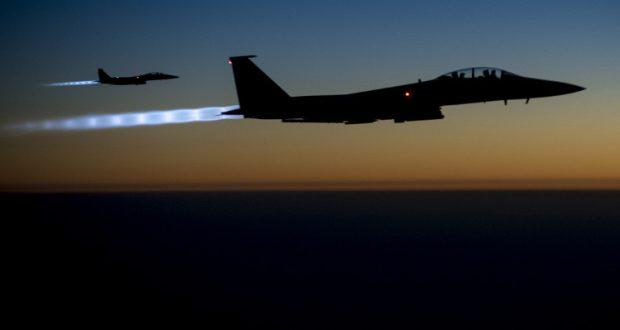 هل تُخفي واشنطن أنشطتها العسكرية في سوريا؟