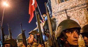 تركيا تبدأ بمحاكمة عسكريين شاركوا بمحاولة الانقلاب