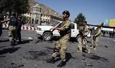 أفغانستان: مقتل 7 مدنيين بانفجار عبوة شرق البلاد
