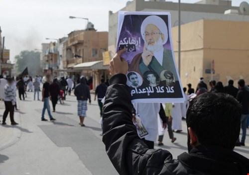 علماء البحرين يعلنون الحداد أسبوعاً على أرواح الشهداء الثلاثة: لن يموت دمهم ومسيرة الكرامة لن تتوقف
