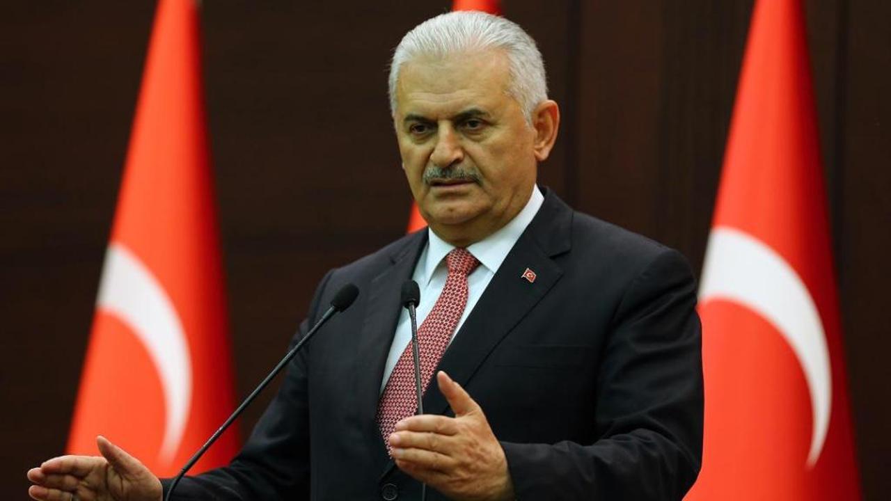 رئيس الوزراء التركي: تركيا لن تنعم بالأمان طالما لم يتحقق الاستقرار في سوريا والعراق