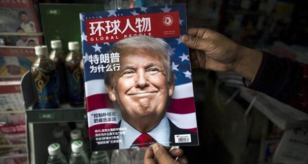 """بكين تحذر ترامب من أن مبدأ """"الصين الواحدة"""" غير قابل للتفاوض"""