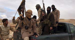 """داعش يجيز قتل النساء والاطفال """"الفارين من ارض الخلافة"""" استنادا لفتوى وهابي السعودي"""