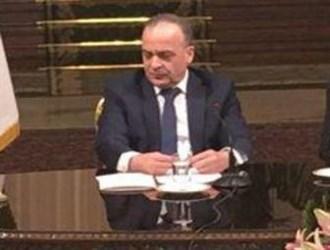 عماد خميس: ايران وسورية في خندق واحد لمواجهة الإرهاب
