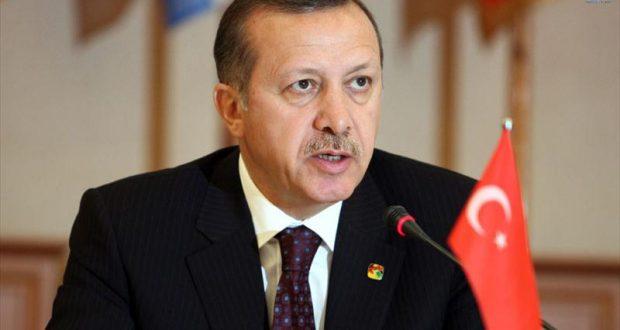 أردوغان: بالتعاون مع روسيا وإيران وضعنا أساسا لمفاوضات أستانا
