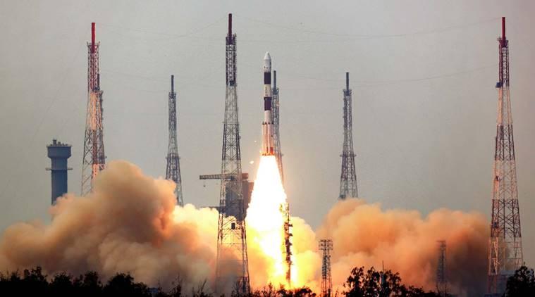 الهند تطلق 103 قمر صناعيا في مهمة فضاء واحدة الشهر القادم.