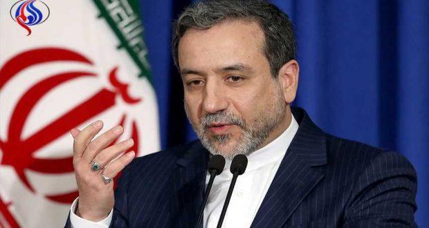 طهران تتهم واشنطن بالتخلف عن وعودها واعتماد سياسة المماطلة