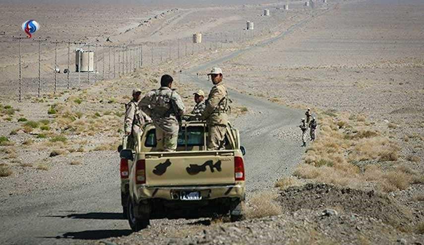 شهيد و 3 جرحى في اشتباكات مع إرهابيين جنوب شرق إيران
