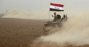 وزارة الدفاع العراقية تعلن تحرير شرق الموصل بالكامل