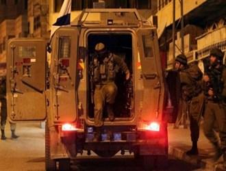 العدو الصهيوني يقتحم بلدة بيرزيت.. ودهس فلسطيني في الضفة