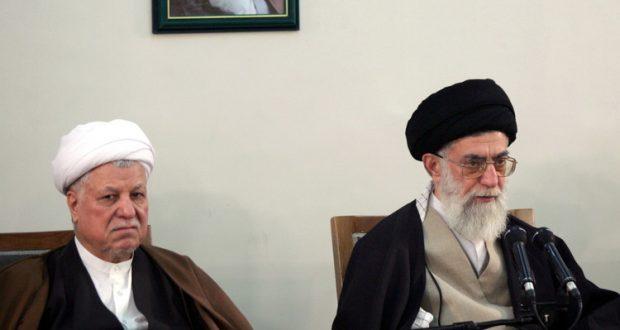 قائد الثورة يقيم مجلس تأبين للراحل آية الله هاشمي رفسنجاني