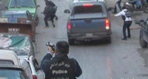 إطلاق نار على قوة للأمن اللبناني أثناء ضبط معمل تصنيع المخدرات في الكيال ـ بعلبك
