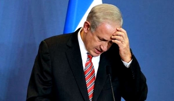 نتنياهو يندد بلقاء رئيس الوزراء البلجيكي مع منظمتين مناهضتين للاستيطان