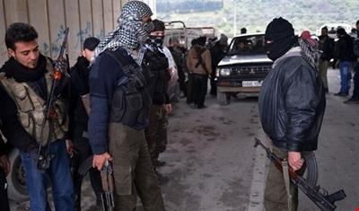 """تجدد الاشتباكات في وادي بردى بعد تعطيل """"النصرة"""" الاتفاق"""