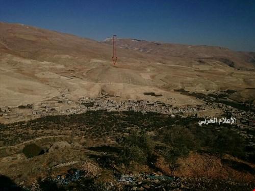 """الجيش السوري يتقدم في """"وادي بردى"""" و""""جبهة النصرة"""" تعين أميراً جديداً لها"""