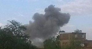 اليمن: العدوان السعودي ومرتزقته يواصلون استهداف المواطنين وممتلكاتهم