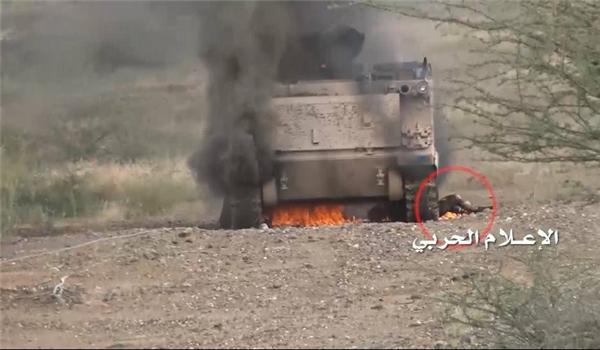 مصرع وجرح عدد من عناصر الجيش السعودي في استهداف تجمعاتهم بجيزان