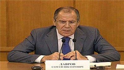 لافروف: مرتاحون لما خلصت إليه مفاوضات السوريين في أستانا