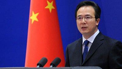 الصين ترحب بتصريح وزير الدفاع الأمريكي بشأن منح الدبلوماسية لحل نزاع بحري