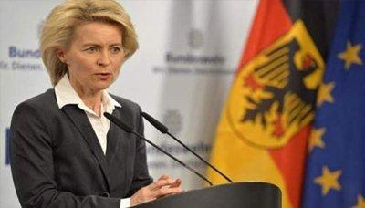 وزيرة ألمانية: أعضاء حلف شمال الأطلسي سينفقون المزيد في السنوات المقبلة