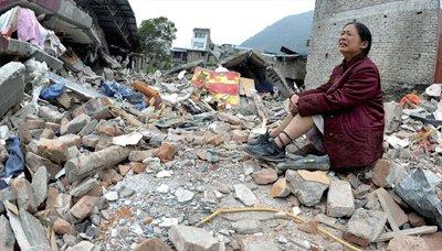 زلزال بقوة 5.4 درجة يهز اليابان ولا يوجد تحذير من حدوث تسونامي