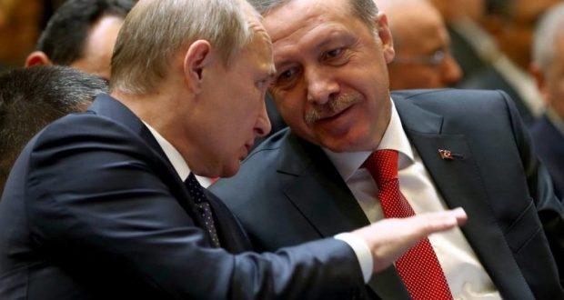 الغارة الروسية على الجنود الأتراك .. خطأ أم تحذير؟