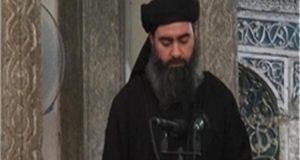 مصدر عراقي: البغدادي يجري تغييرات بهيكلية داعش بعد فشل هجوم تلعفر