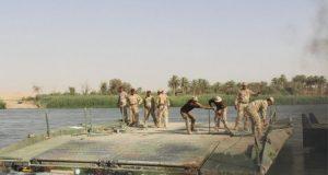 آخر جسور دجلة… هل تسيطر عليه القوات العراقية؟