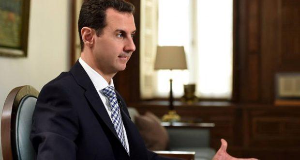 الأسد: الاستخبارات الفرنسية تواصلت معنا خلال زيارة آخر وفد فرنسي لسوريا