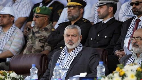 حركة حماس: علاقات جديدة مع القاهرة ولا علاقة لنا بكل ما يجري في مصر أو سيناء