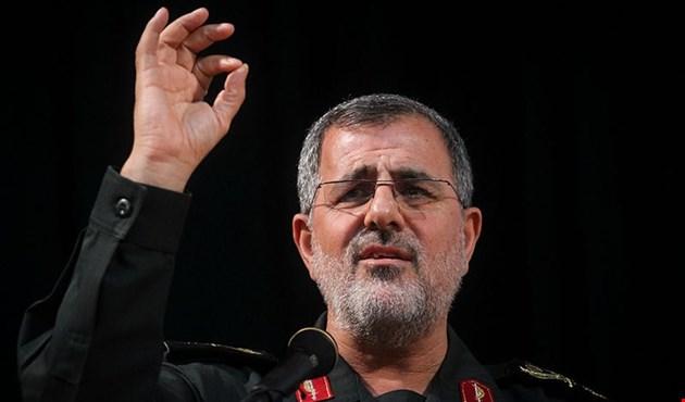 الحرس الثوري الإيراني للأميركيين: تعقّلوا