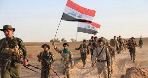 دواعش الموصل بين فكي كماشة الجيش العراقي والحشد الشعبي