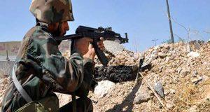 خسائر فادحة للمجموعات الإرهابية في درعا البلد..مقتل أكثر من مئة مسلّح بينهم 13 مسؤولاً ميدانياً وعسكرياً